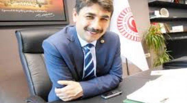 AK Parti'de Yine Atalay