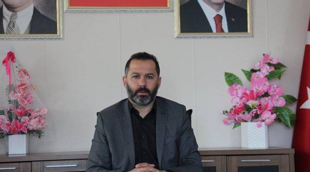 AK Parti İl Başkanı Arsayı Almış, Babası Arsayı Satmış!