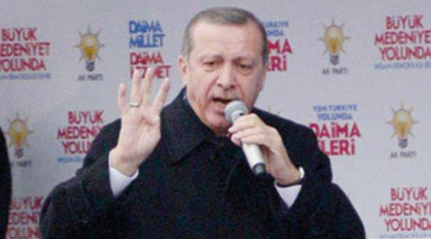 AK Parti İstanbul'da Ardahan Yok!