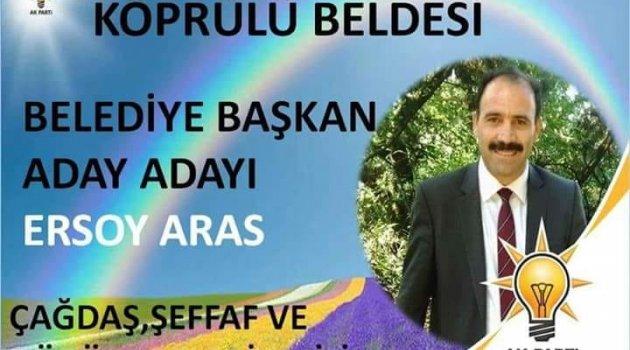 Ankarayı da Açıkladı, Ardahan'ın Gorevng Beldesini ve İlçelerini Unuttu!..