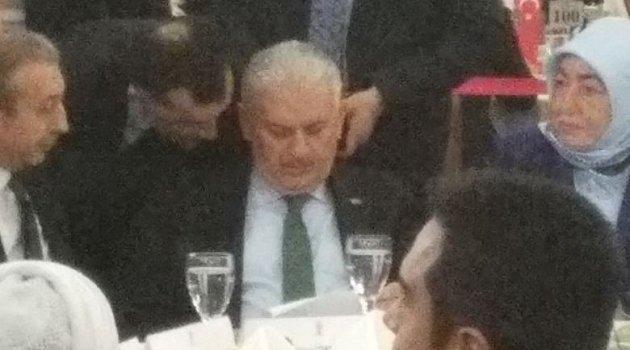 ARDA/FED Kılıçdaroğlu'ndan Sonra Başbakan'a da Rapor Sundu..