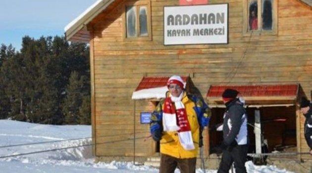 Ardahan'da Kış Var, Turizm Yok!