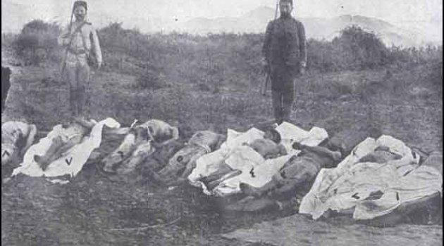 ARDAHAN HABERLERİ.. Bağımsız Vekil: Ermeni Soykırımı Enine, Boyuna Tartışmaya Açılmalıdır!