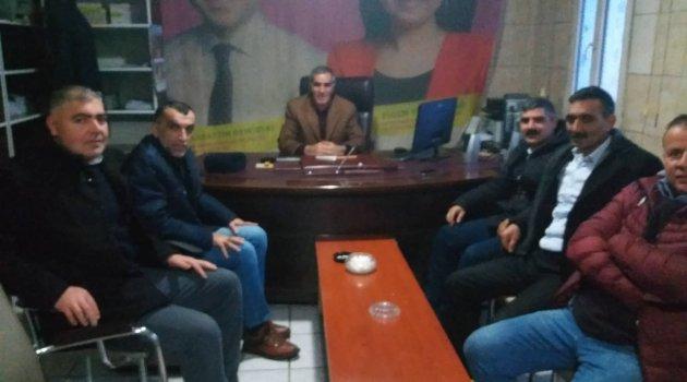 Ardahan HDP'den ittifak şartı:  CHP Göle'de adayını çekmezse, Biz de Ardahan'da en güçlü adayı göstereceğiz!