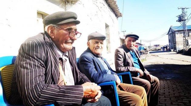 ARDAHAN'DA 100 YAŞ ÜSTÜ 6, 100 YAŞ ALTI ÇOK İNSAN VAR!