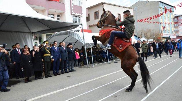 Ardahan'da Cumhuriyet..