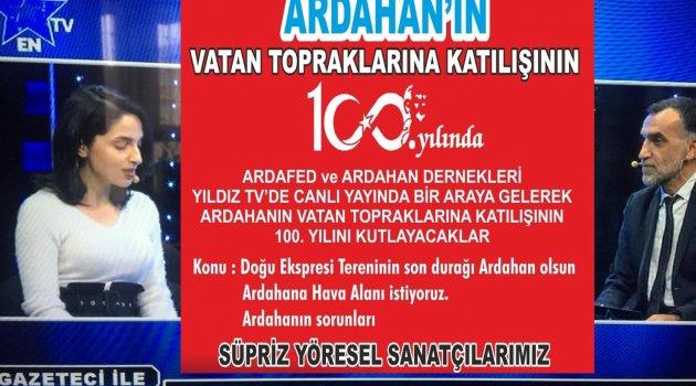 ARDAHAN'DA DOKTOR AÇIĞINA DEĞİŞ/TOKUŞ İLE ÇÖZÜMLER ARANIYOR!