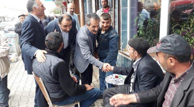 Ardahan'da En Son Seçim Haberler