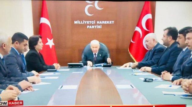 Ardahan'ı Alamadı, İstanbul'da Oy Toplayacak!