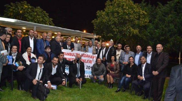 'Ardahan'ı Tanıtma Günleri' İçin Komisyon Kuruldu..