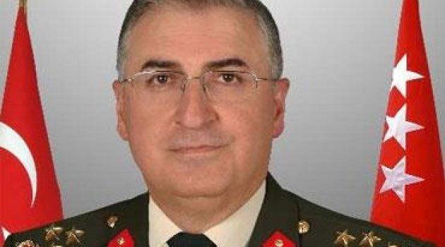 Ardahanlı Paşa Kara Kuvvetler Komutanı Oldu!