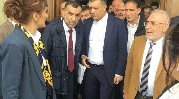 Ardahanlı Başkan: Sosyal Belediyeciliği  Ortaya Koyacağız..