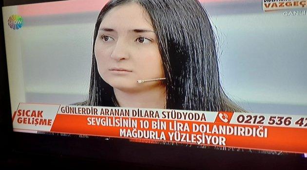 ARDAHANLI KIZI 'SENİ POLİS YAPACAĞIM' DEYİP KAÇIRDI!