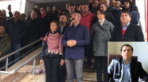 Ardahanlı Tunceli'de TKP'den Meclis Üyesi Oldu!