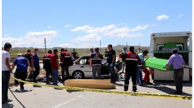 Ardahanlılar Şok'ta.. Bu Kez 5 Kişi Yanarak Öldüler!!!