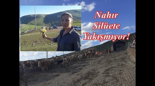 ARDAHAN'A ATATÜRK GELDİ, SİZİ BEKLER!