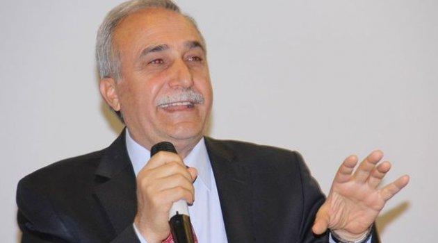 Başbakan'dan Önce Bakanlar Ardahan'da..