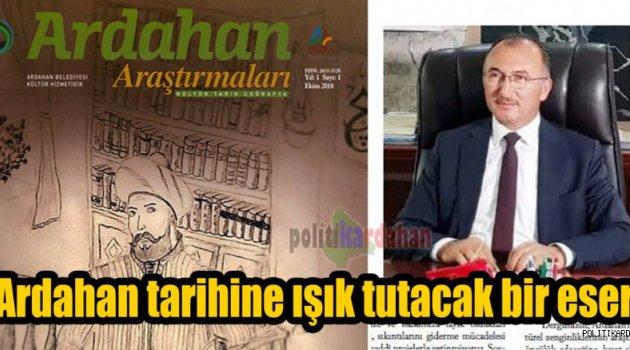 Başkan Köksoy 70 Milyonu Değil, Dergiyi Anlattı!