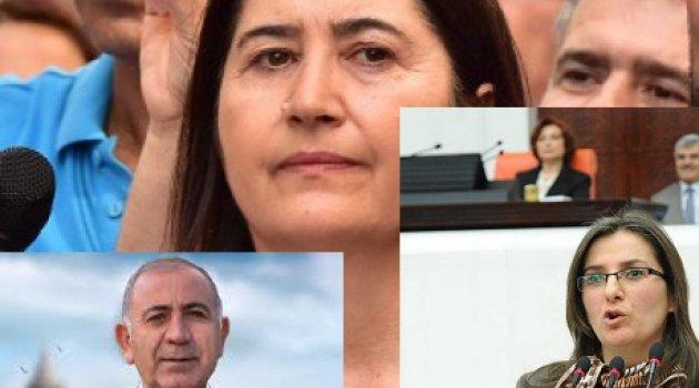 Batı da 3 Ardahanlı Milletvekili Oldu..
