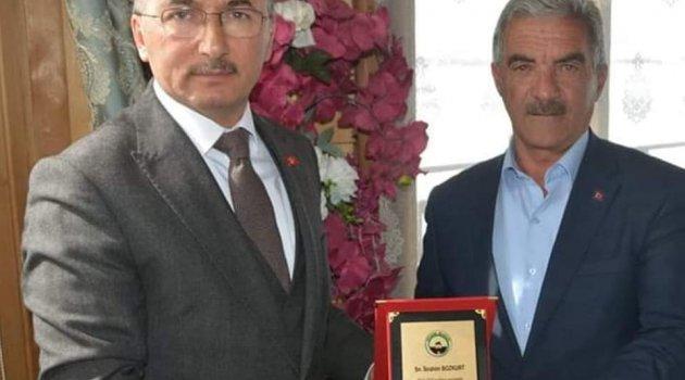 BELEDİYE MECLİS ÜYESİ KALP KRİZİ SONUCU ÖLDÜ!..