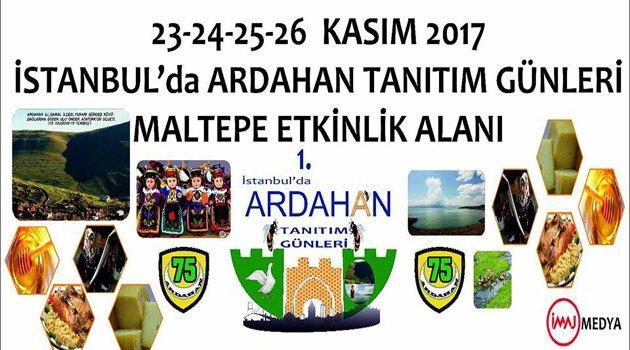 Belediyelerden Ardahan'ı Tanıtmaya Tam Destek..