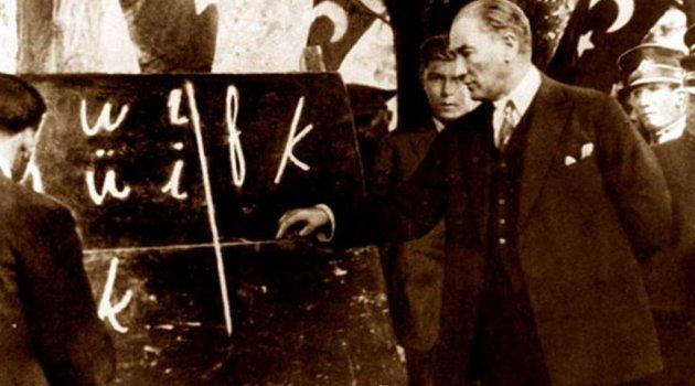 Bugün Ardahan'a Gelen Atalay Atatürk'e mi Hakaret Etti!