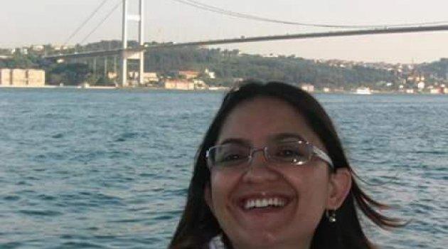 CENAZEYE GİTTİ, CENAZESİ GELDİ..