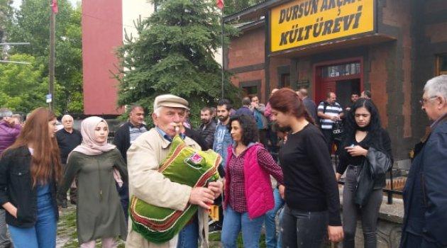 Dursun Akçam Kültür ve Sanat Günleri Devam Ediyor..