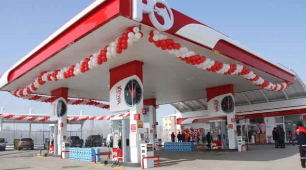 Fevzi Yılmaz Petrol Yeniden Hizmette!