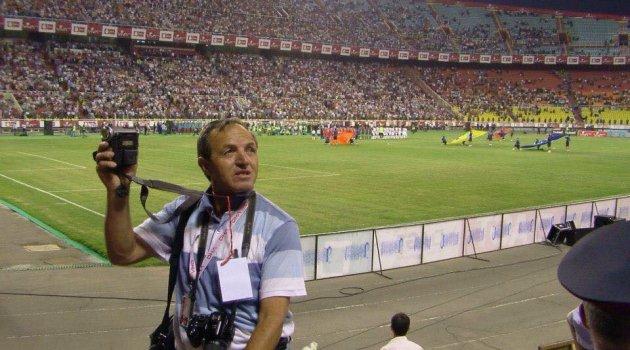 Gazeteci Ümit Kılıç 9 uncu Yılında Unutulmadı..