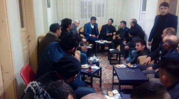 'Meclis Üyeleri Belirlendi' Denilen AK Parti Listesinde Gazeteciler Çizildiler! mi?