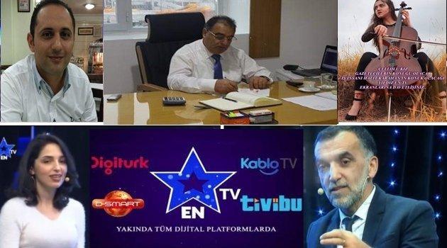 GAZETECİLER BUGÜN YENİ KONUKLARI İLE YENİDEN YILDIZ TV'DE