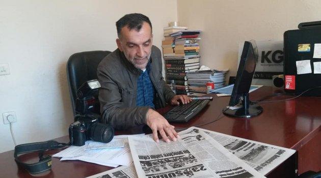 Gazetecilere Corona Özgürlüğü!..