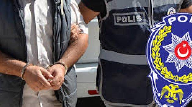 Gözaltına alınıp, Tutuklandılar..