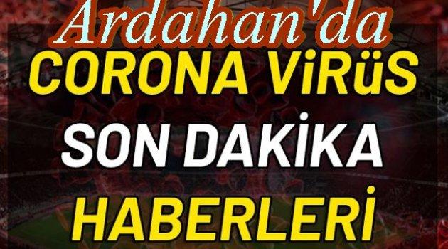 Ardahan'da Koronavirüs Şüphelisi 23 Hasta Evlere Alındı!..