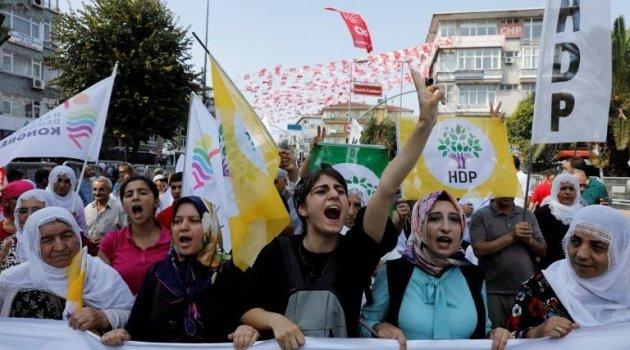 HDP, CHP'Lİ ARDAHAN BELEDİYESİNDEN ÇEKİLECEK!..
