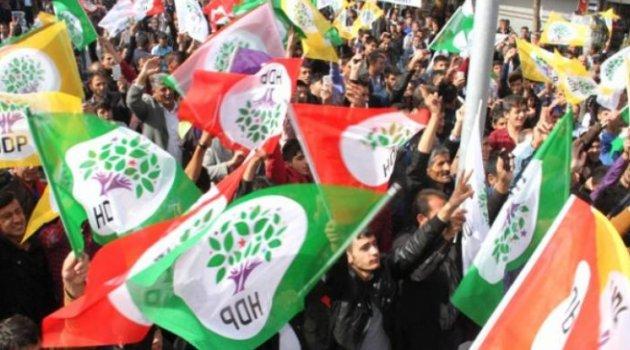 HDP'de Göle'nin Adı Var, Ardahan'ın Yok!