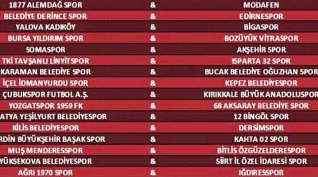 Hoçvan Spor-Kars Spor İle Kupa İçin Karşılaşacak..