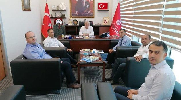 İBB STK'LARLA BİRLİKTE HAREKET EDECEK..