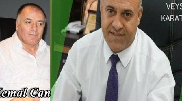 İstanbul'da Bir Ardahanlı Daha İlçe Başkanı Oldu..