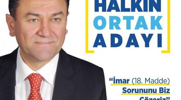 İYİ Parti Adayı Mete Özdemir Sürpriz Yapar mı?