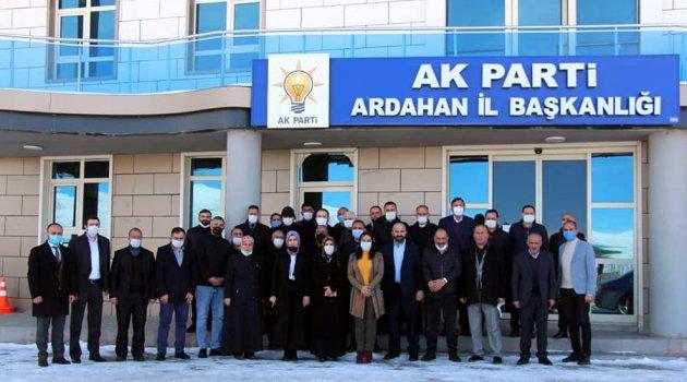 LİSTEYİ YAPTIRDI, 'AK PARTİYİ YENİDEN KAPTIM' SANDI!..