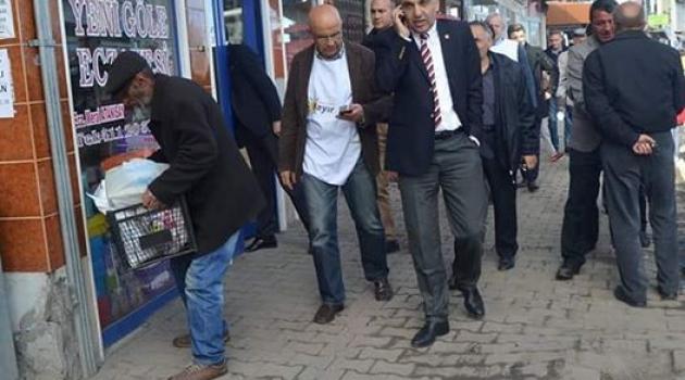 Alo Mutlu 'Ardahanlılarla işim yok' dedim  Ama yine de Ardahanlılar hayırlı çıkacak gibi!..