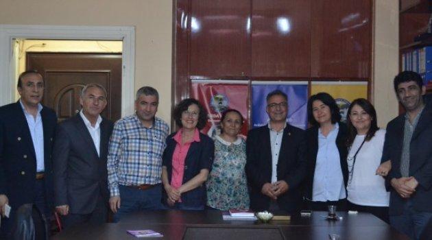 ARDA/FED: HDP'NİN MECLİSTE OLMASI GEREKİR