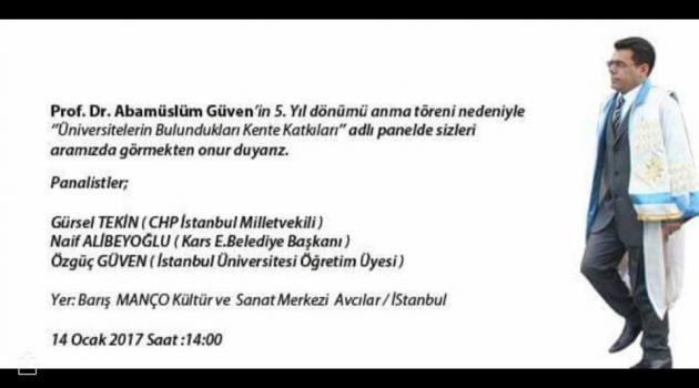 ARDAHAN ARU'NUN 'YERDEN KALKMAZ' UÇAĞIYLA UZAYA HAZIR!..
