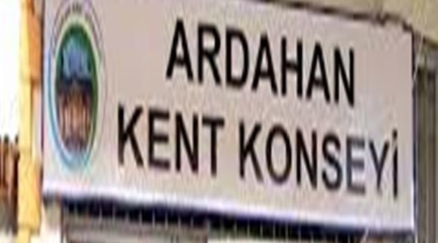 Kent Konsey'ine Badem Aday..