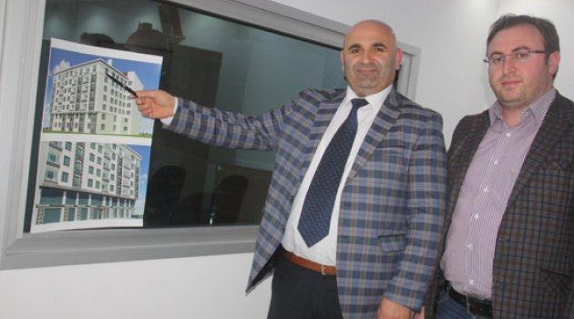 KAÇAK HÜKÜMLÜ POLİS'TEN KAÇIP, KURA NEHRİNİ GEÇEMEDİ!..