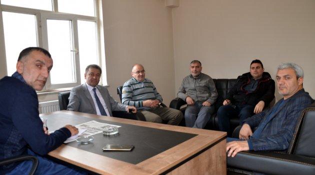 Mete Özdemir: Seçimleri Ardahan Kazanacak!