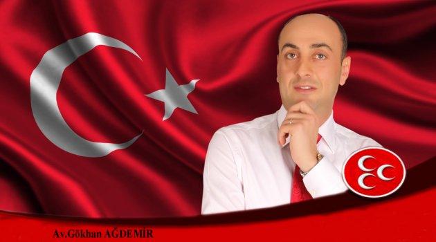 MHP MHK'DA BİR ARDAHANLI!..