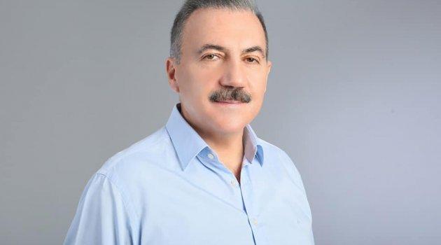 Naif Alibeyoğlu DSP'den Aday Oldu!
